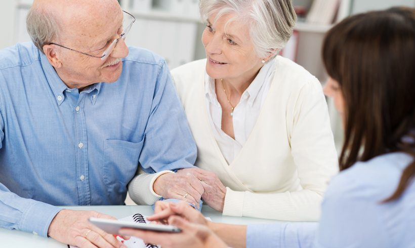 Where Do I Begin?  Getting Started with a Senior Move Professional