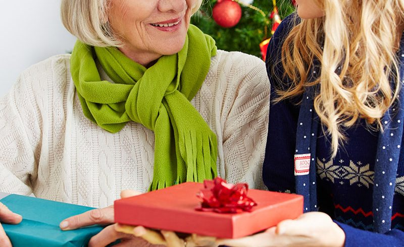 What to Gift Your Aging Parents…Who Have Everything!