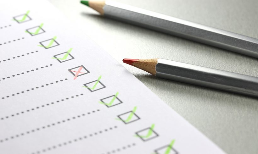 Helpful Relocation Checklist when Downsizing