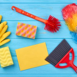 Cleaning Tips for Caregivers of Senior Citizens
